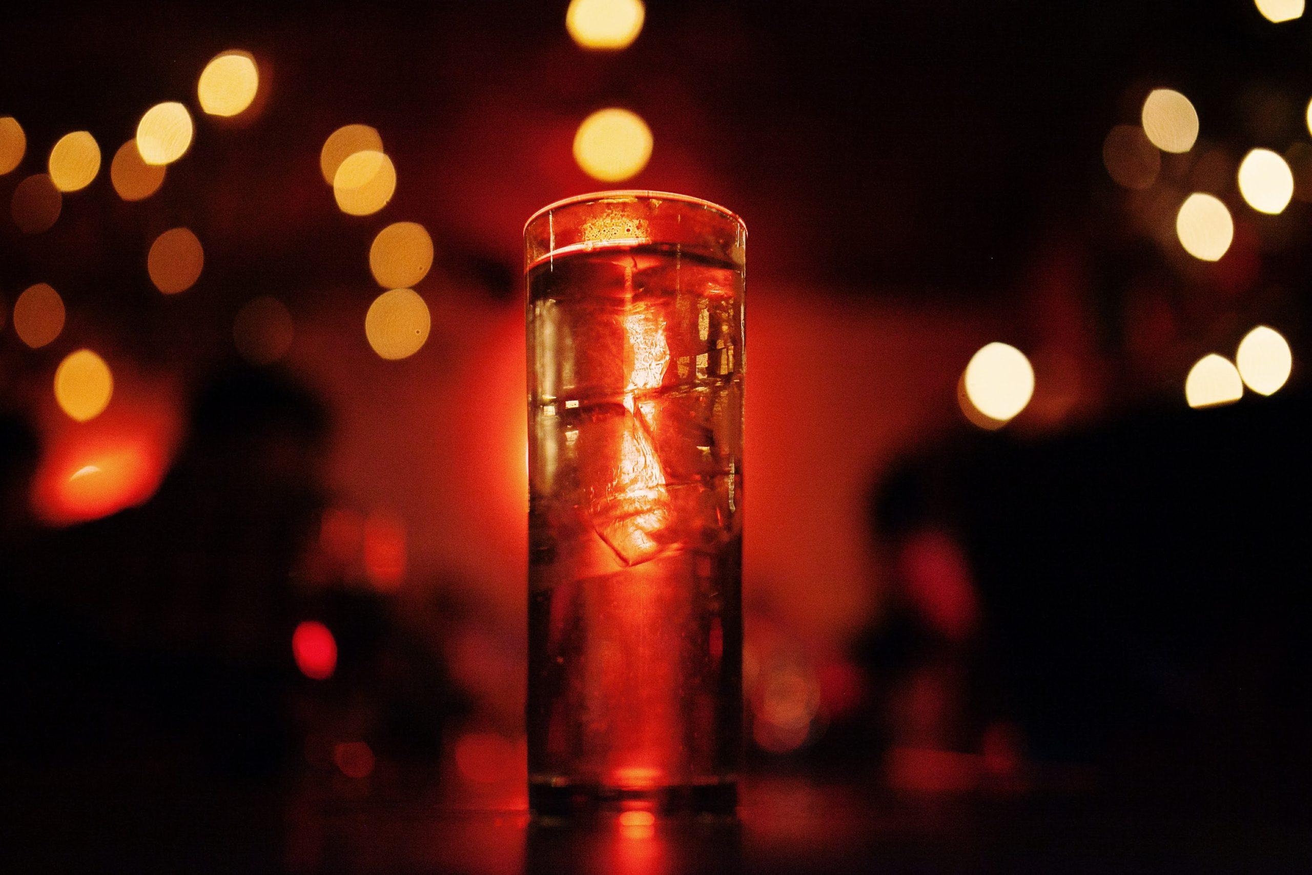 ¿Qué ocurre si el vodka se congela? ¿Cuál es el punto de congelación del alcohol?